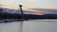 bridges in Bratislava Bratislava