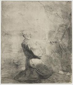 1000+ images about REMBRANDT (DIBUJOS) on Pinterest