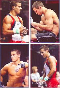 Yes, I will take one Jake Dalton with everything please!