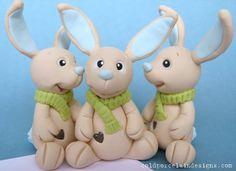Jack Rabbits by ~i-be-c on deviantART