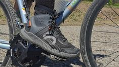 Five Ten Trail Cross Mid Pro Mountain Bike Shoes - Velo Me