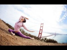 Film: Yoga in San Francisco by Wari Om. An inspiring portrayal of the vibrant practice in Yoga Journal's beautiful home city for www.yjevents.com