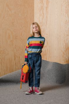 """Finger in the Nose Jeans """"Lizzy Girl Woven Elasticated Waist Tapered Fit Jeans"""" T Baby, Baby Sleep, Baby Kids, Fashion Shoot, Kids Fashion, Modern Kids, Jeans Fit, Cool Kids, Rock And Roll"""