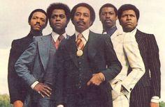 """Harold Melvin & the Blue Notes, """"Bad Luck"""" (1975) ... Listen: http://grooveshark.com/s/Bad+Luck/3KZANI?src=5"""