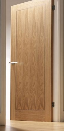 Inlay 1 Panel Oak Internal Prefinished Gotta Pay Attention To The Doors