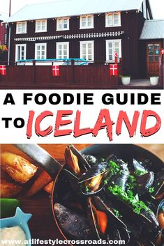 in Iceland A Gourmet Tour for Foodies A Foodie Guide to Eating in IcelandA Foodie Guide to Eating in Iceland Malaysia is a country with rich culture The population is ma. Guide To Iceland, Iceland Travel Tips, Travel Usa, Beach Travel, Travel Europe, European Travel, Solo Travel, Budget Travel, Cool Cafe