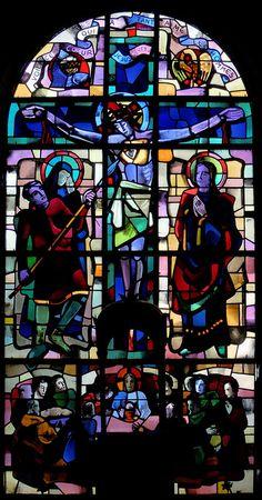 Chartres Eglise Saint-Aignan | Flickr - Photo Sharing!