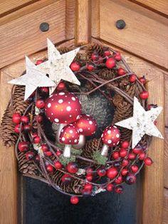 Autum or Christmas