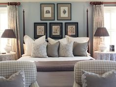 No-Fail Guest Room Color Palettes   Home Remodeling - Ideas for Basements, Home Theaters & More   HGTV