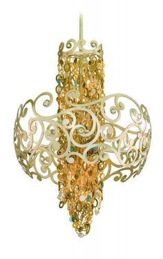 Corbett Lighting 121-46 6 Light Tresor Large Pendant, Treasured by Corbett Lighting, http://www.amazon.com/gp/product/B003MHHBKU/ref=cm_sw_r_pi_alp_e9Ssqb0467YG4