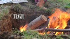 CURANTO es el segundo capitulo que cuenta el desafio familiar de hacer por primera vez un curanto.  Peninsula San Pedro, Bariloche, Argentina Enero 2014 FIlmed and edited by HdA FILMS www.huellasdelalma.com