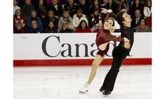 Olympic Winter Games Interview with Canadian Olympian Tessa Virtue Virtue And Moir, Tessa Virtue Scott Moir, Tessa And Scott, Game 2018, 2018 Winter Olympics, Ice Dance, Winter Games, Ballroom Dancing, Keep Fit