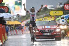 El Tour de Francia 2017 en cifras: 198 corredores, 3540 km, 21 etapas y 4500 trabajadores