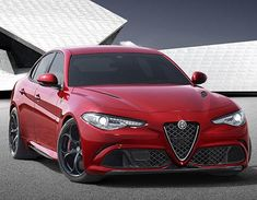 Alfa Romeo USA - Official Alfa Romeo Website
