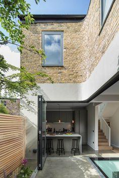 Galeria de Casas Brackenbury / Neil Dusheiko Architects - 7