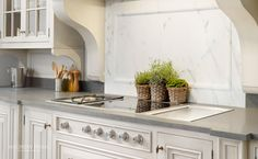French Villa, a Classic Kitchen by AndrewRyan.ie. Craftsmanship since 1973.