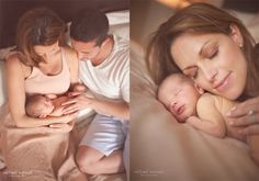 mom and baby photography by Michael Kormos #photogpinspiration