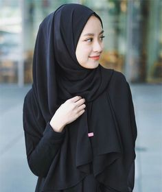 Niqab Fashion, Modern Hijab Fashion, Hijab Fashion Inspiration, Muslim Fashion, Fashion Outfits, Modest Fashion, Casual Hijab Outfit, Hijab Chic, Hijab Gown
