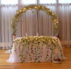 wedding нежная воздушная свадьба с гипсофилой