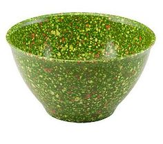 Rachael Ray melamine garbage bowl   I want this but in purple