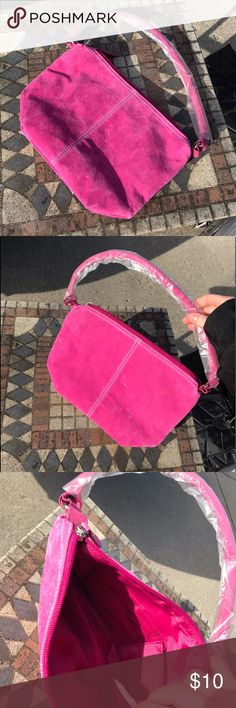 4b6d37f8d3df pink purse perfect condition smoke-free home pet-free home ships out in one
