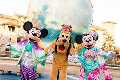 あけましておめでとうざいます!今年も笑顔あふれる1年となりますように☆ Happy New Year!Hope this year brings you great big smil...