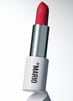 Makeup News: Makeup by Mario Ultra Suede Lipstick Release Date Makeup by Mario has just announced their new Ultra Suede Lipsticks — suede matte lipsticks that will be available in 20 different shades. The lipsticks will also be long-wearing with a soft blurred texture formula. Makeup by Mario Ultra Suede Lipstick Release Date... Makeup News, Beauty News, Release Date, Beauty Industry, Mario, Lipstick, Lipsticks