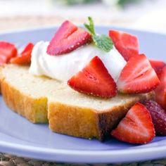 Lemon Yogurt Cake   Fork Knife Swoon