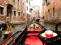 Venetië?