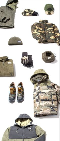 Gear for the guys on your list.