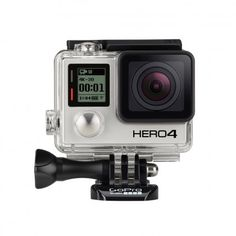 günstig preiswert GoPro Hero4 black edition adventure CHDHX-401 Camera online bestellen