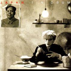 """Japan, """"Tin Drum"""", 1981"""