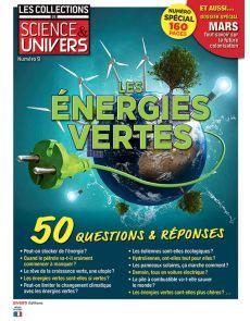 Les énergies vertes - Les Collections de Science et Univers 9 Science, Parallel Universe