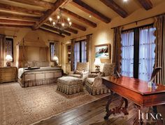 An Alluring Guest Bedroom