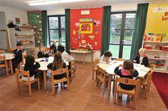 TASIS The American School in Switzerland: Campus Tour