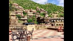 Neemrana Fort Palace and Stepwell, Alwar, Rajasthan, India ******************************************************************** Audio Courtesy from: Jasper S. Rajasthan India, Historical Architecture, Palace, Places To Visit, Indian, Building, Travel, Beautiful, Goa India