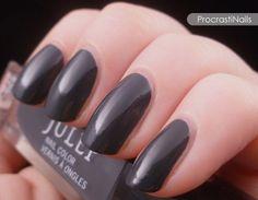 ProcrastiNails: Julep Mona! The Boudoir Collection