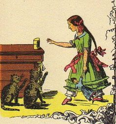 Struwwelpeter Parenting: The Hot New 1845 German Parenting Style You Have To Try