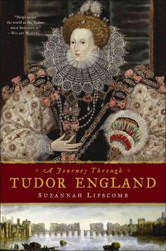 For the armchair traveler or for those looking to take a trip back to the colorful time of Henry VIII and Thomas Moore,A Journey Through Tudor England takes you to the palaces,castles, theatres and ab