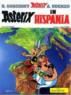 14 - Asterix in Hispania