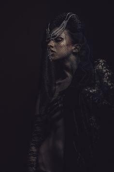 Photographer: Martin Strauß Makeup: Fercho Ma Do Model: Aleksandra Nar
