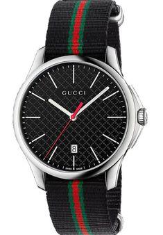 2ace7d995b3 Gucci G-Timeless Men s Watch YA126321