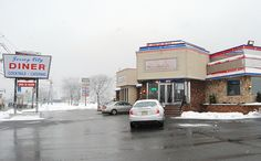 Jersey City Diner (Colonette Diner) Oh my childhood! Ate her with my grandparents. SWEET MEMORIES!