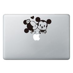 Kiss  Apple Macbook Decal Macbook Sticker Macbook by JellyXStudio, $6.90 -absolutely love this!!!!