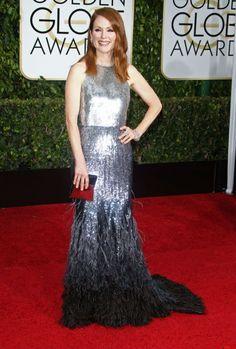 """""""Golden Globe Award"""" 2015: Die stilvoll und stillos gekleideten Stars der Preisverleihung"""