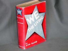 We The Living    Ayn Rand
