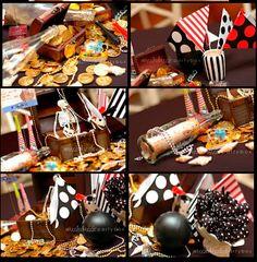 Pirate Party Palooza - Design Dazzle