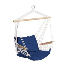 Find Sommersault Single Chair Hammock at Bunnings Warehouse. Visit your local store for the widest range of outdoor living products. Indoor Hammock Bed, Hammock Chair, Hanging Chair, Outdoor Glider, Outdoor Chairs, Outdoor Furniture, Outdoor Decor, Single Chair, Meditation Space