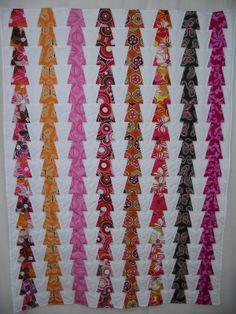 Pink & Orange Tumbler 2013