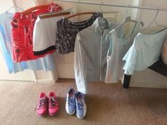 SPORTS CLOTHES / SHOES is listed For Sale on Austree - Free Classifieds Ads from all around Australia - http://www.austree.com.au/clothing-jewellery/women-s-clothing/sports-clothes-shoes_i3784